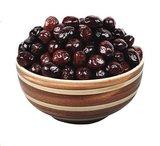 Turkse zwarte olijven (SUPER Marmarabirlik -1400 gram)_7