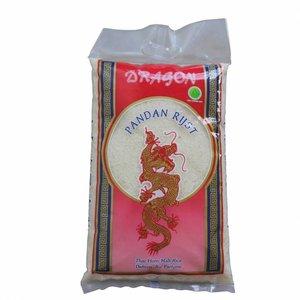 Dragon Pandan Rijst (4,5 KG)