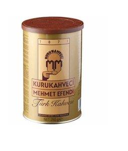 Turkse koffie (M. Efendi 250 gram)
