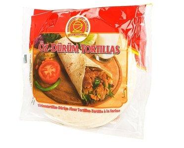 Turkse tortilla 20cm