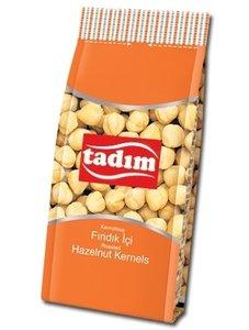 Turkse hazelnoten (Tadim- 300 gram)