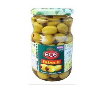 Turkse olijven