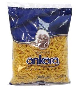 Turkse pasta- Ankara Burgu (Fusilli-500 gram)