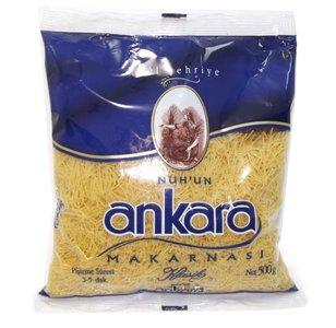 Turkse pasta- Ankara vermicelli (Tel sehriye 500 gram)