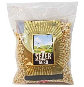 Turks mais popcorn van Sezer Agro ( 900 gram)