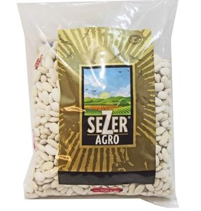 Turkse witte bonen van Sezer Agro (900 gram)