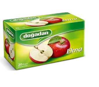 Turkse appel thee van Dogadan