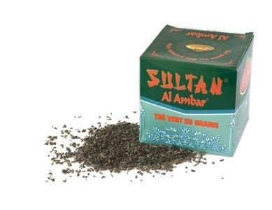 Marrokaanse thee van Sultan (250 gram)