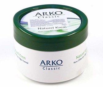 Arko classic creme (300ml)