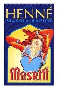 Henna Masria