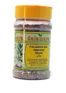 Italiaanse kruiden van Dalamaya kruiden (fles)