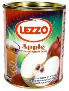 Turks appelthee (Lezzo appelthee -700 gram)